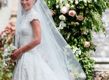How to get a wedding dress like Pippa Middleton | Pippa ...