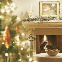 Kelly Hoppen's guide to decorating your fireplace for ...
