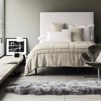 Grey Bedroom Ideas | Grey Rooms | Bedroom Ideas - Red Online