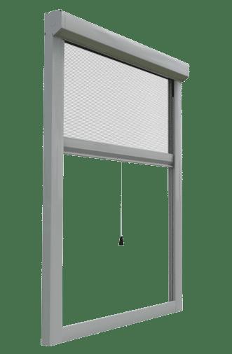 Mobil szúnyogháló – Rólós szúnyogháló
