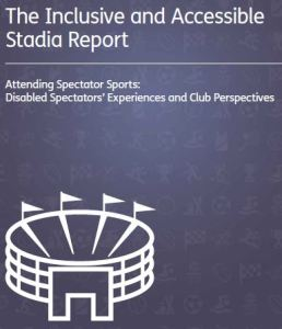 Accessible stadia