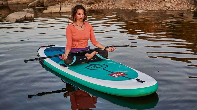 Red Paddle Co Activ Yoga SUP
