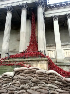 The Weeping Window: Liverpool
