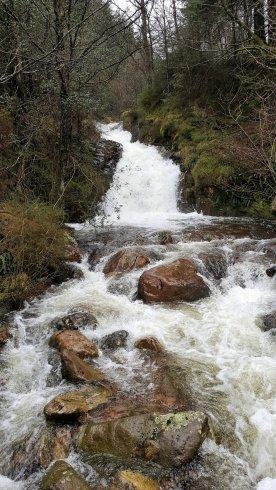 Smithy Beck Falls