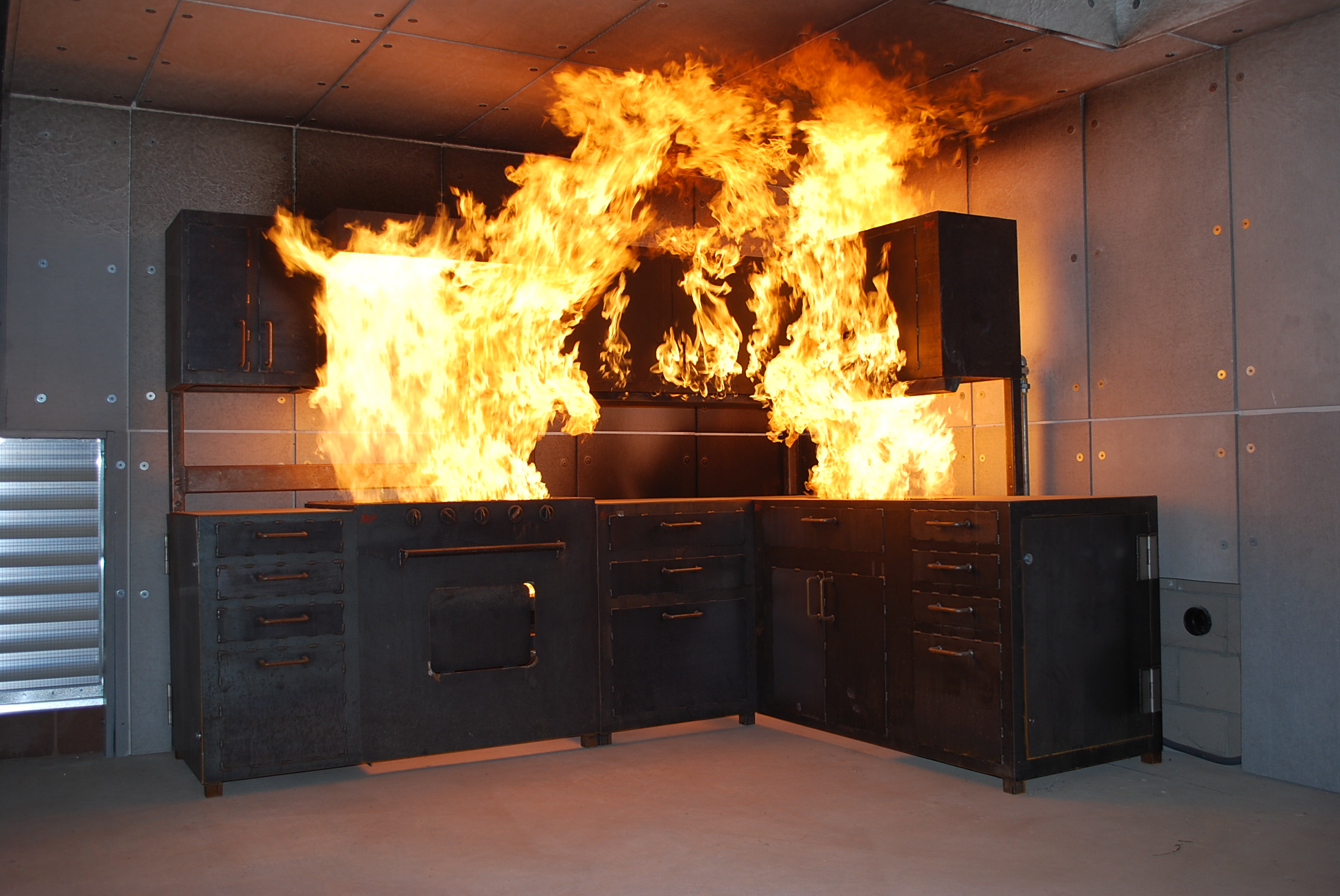 21 Fire Safety Tips for Home  Red Panic Button