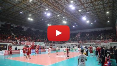 Photo of Δείτε live το Ολυμπιακός – Παναθηναϊκός (Video)