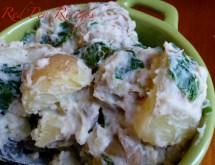 Ina Garten French Potato Salad