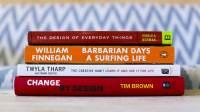 A Design Thinking Facilitators Favorite Books | redpepper