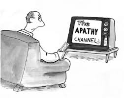 Apathy In America