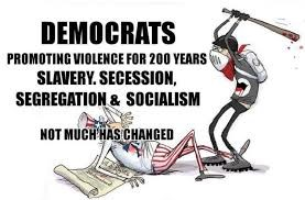 The Democratic Party: A History of Anarchy  Part 1962 to the present time
