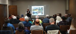 Chmelik and Shamley Cover Federal Lands Recovery Update with Benewah County Group