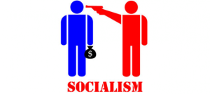 We are becoming socialists. Is that ok with you?