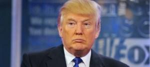'Trumping' Trump