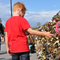 Locks on our bridges: Critical and generative lenses on open education