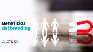 beneficios del branding o marca