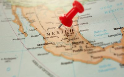México se desploma ocho posiciones en ranking de inversión extranjera directa