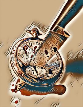 Killing Time..