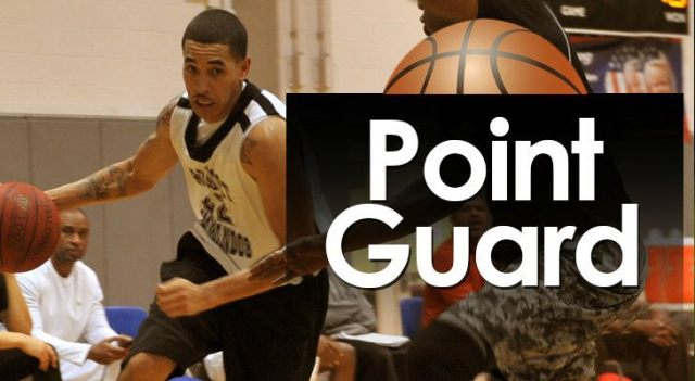 point-guard