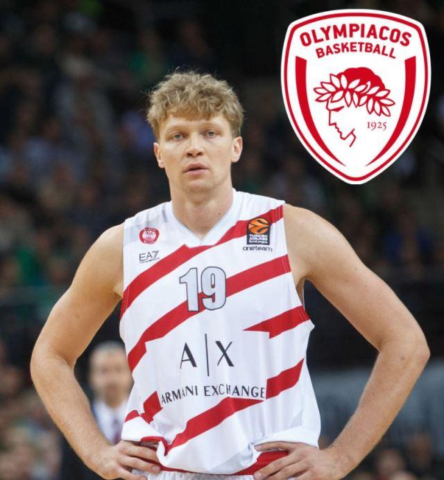 Mindaugas Kuzminskas scouting report