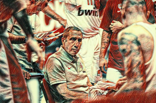Coach έχω απορίες – Gomelsky Cup II