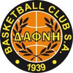A.O._Dafni_Basketball_Logo