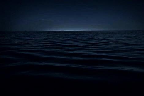 Το πιο βαθύ σκοτάδι είναι πριν την αυγή..