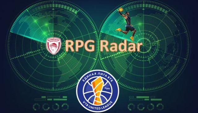 Radar Vtb