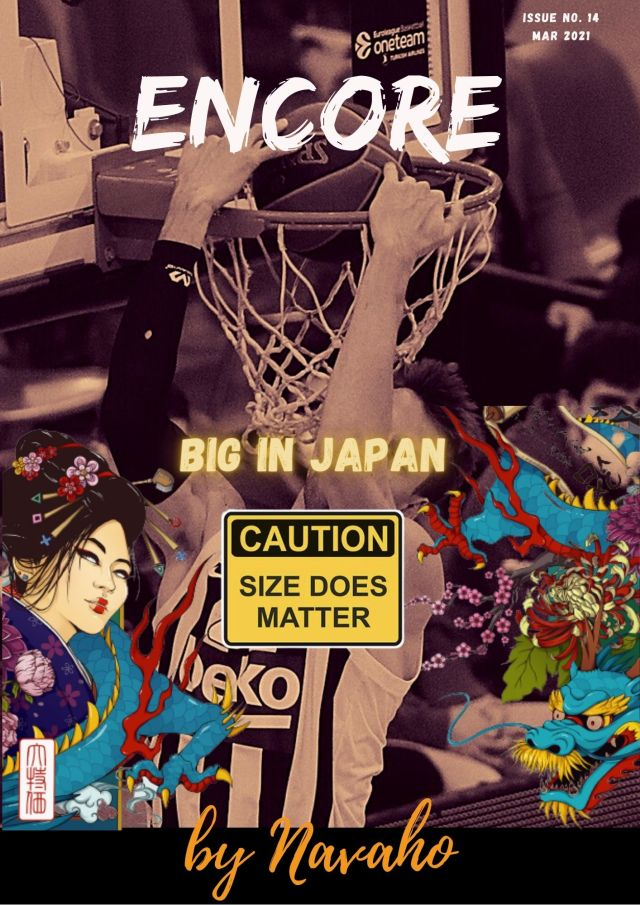 Encore: Big in Japan