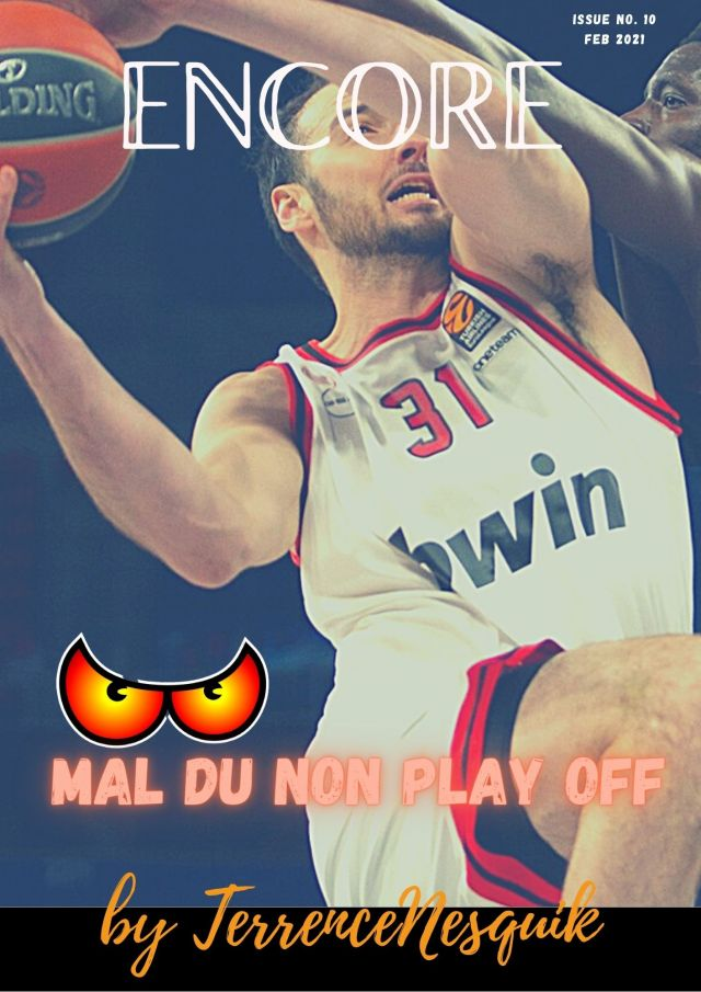 Encore: Mal du non Play-off