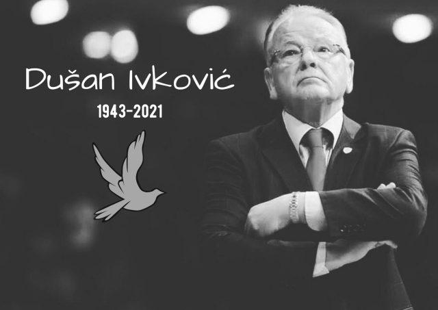 #RIP Dusan Ivkovic