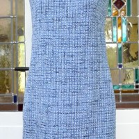 Vogue couture dress V2888