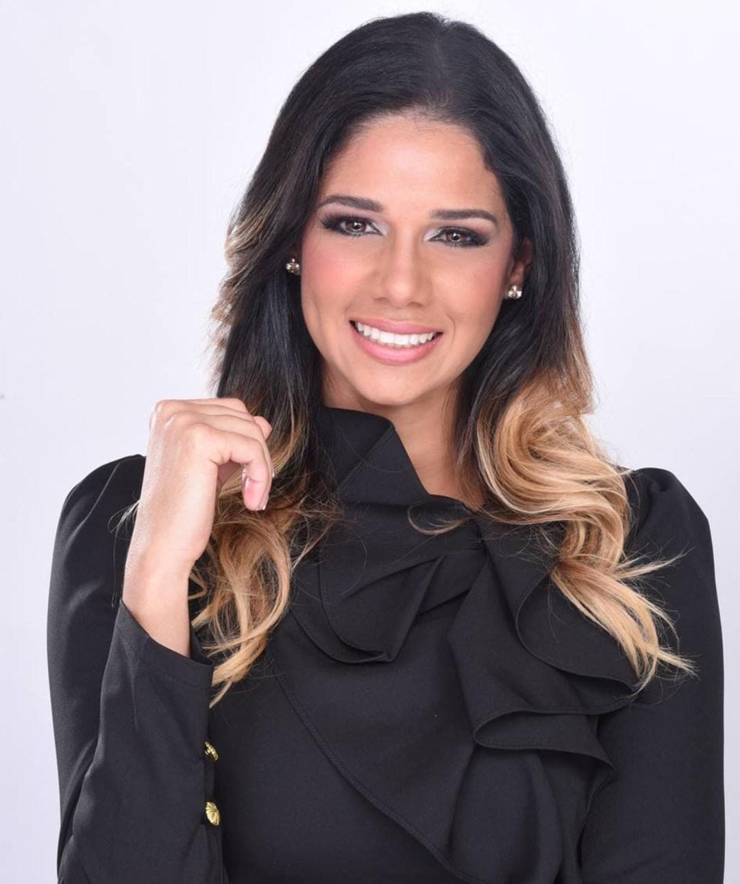 Eleanny Rodriguez