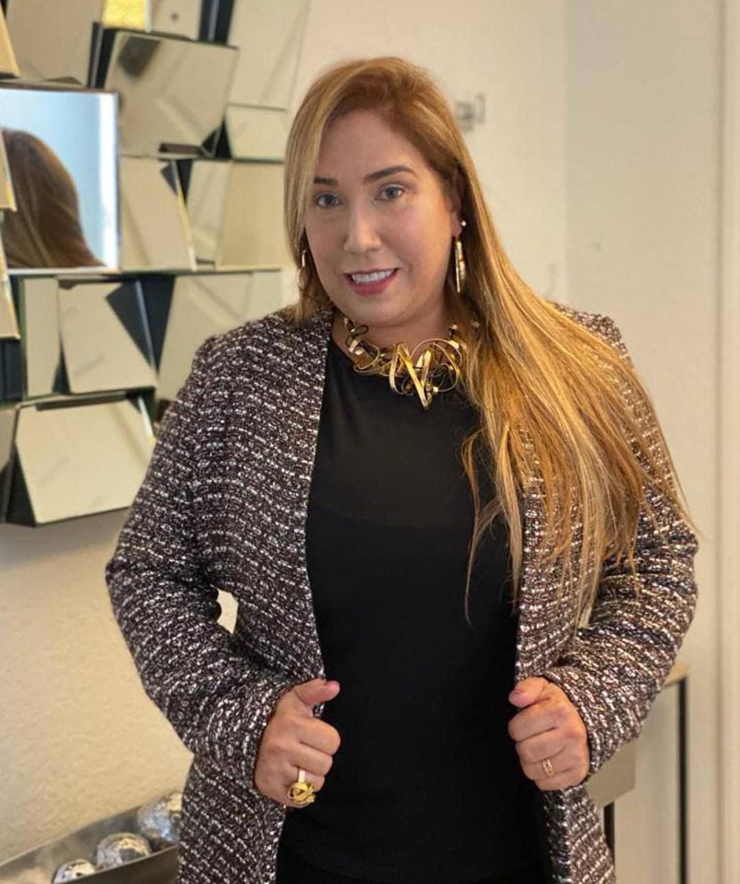 Claudia Millan
