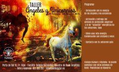 Taller de Ángeles y Unicornios