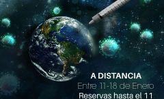 Sesión distancia: Inyección energética