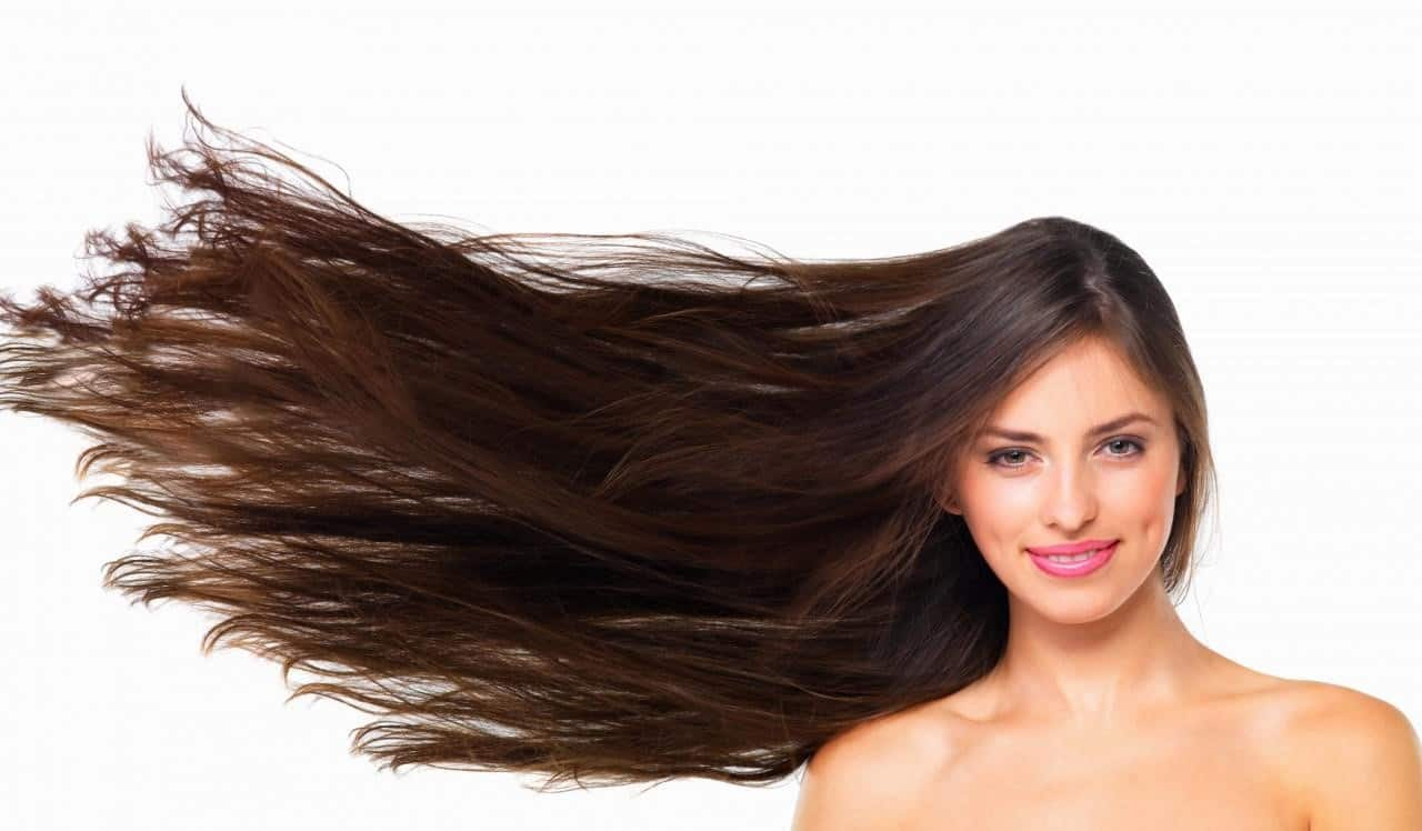 Clip In Hair Extensions 5 Easy Step Application To Gorgeous Hair And