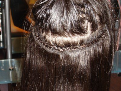 Weft weave hair extensions remain the most versatile hair extensions weft weave hair extensions pmusecretfo Gallery