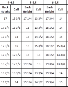 Kids shoe sizes source european uk womens clothes labzada blouse size chart to also eu rh blousebzada