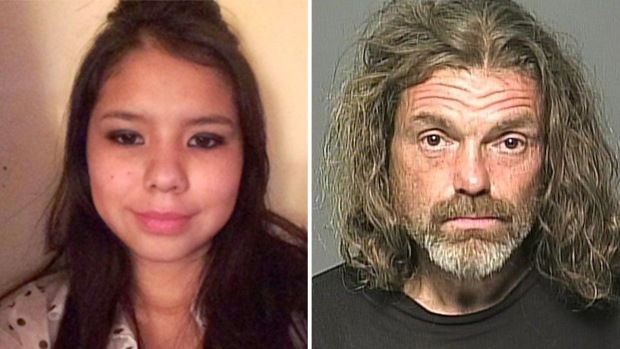 Tina Fontaine's Alleged Killer Going Straight to Trial