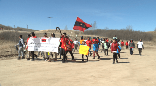 Piapot First Nation Youth Lead Alcohol, Drug Ban, Violators to Be Fined