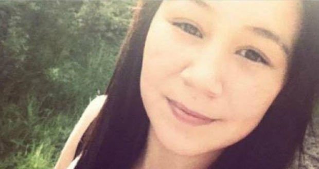 Mounties Issue Plea for Help from Small Community to Find Girl's Killer