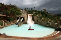 Things to do in Tenerife, Siam Park