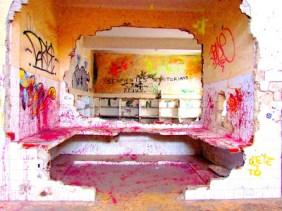 Derelict Buildings (3)