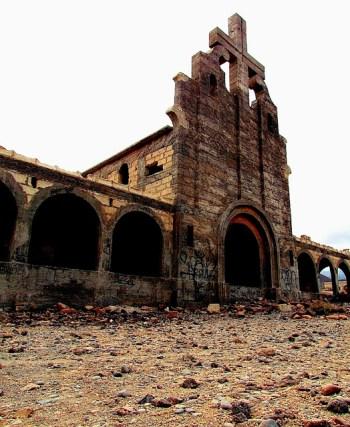Derelict Buildings (4)