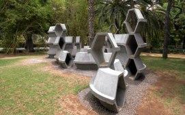 6 Homenaje a Gaudí 1