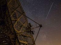 Perseids Meteor Shower Lights Up the Sky - Redracc