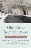 Old Friend from Far Away, image provided by Simon & Schuster, all rights reserved.