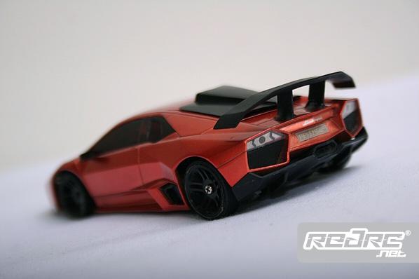 X-Power DNano Tires, Motors & More