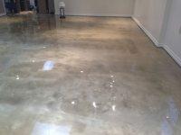 Industrial Flooring | REDRHINO | Epoxy - Polished Concrete
