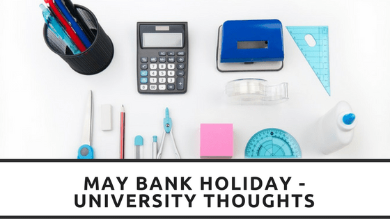 May Bank Holiday, University, RedRite, Leeds